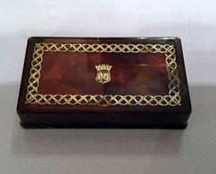 Miniature BOURJOIS Ancienne Boite à Mascara JOLICILS Numérotée 3685 - Unclassified