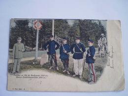 Douane - Frontiere - Grenze // Didolshausen (Colmar - Kaysersberg) No 2 // 1906 - Customs