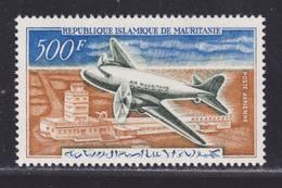 MAURITANIE AERIENS N°   23 ** MNH Neuf Sans Charnière, TB (D5992) Avion, Création D'Air Mauritanie - Mauritania (1960-...)