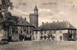CIREY -54- SCHLOB CHATILLON - Cirey Sur Vezouze