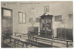 Quiévrain - AUDREGNIES - Pensionnat Saint-Bernard - Une Classe 1911 - Quiévrain