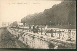 La Terrasse - St. Germain En Laye