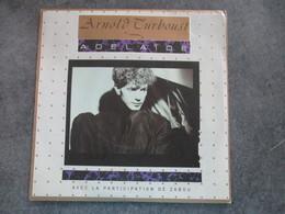 ARNOLD TURBOUST - Vinyl Records