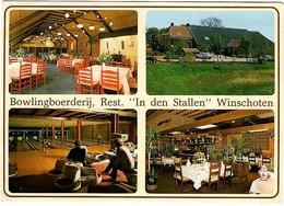 Bowling Restaurant In Den Stallen Winschoten - Winschoten