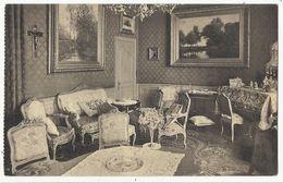 """Kapellen - Cappellen """"Plantyn"""" - Salon - Uitg Hoelen Nr 9621 - Kapellen"""