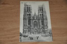 799- Bruxelles Eglise Sainte Gudule - België