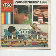 CATALOGUE LEGO ANCIEN - Lego System