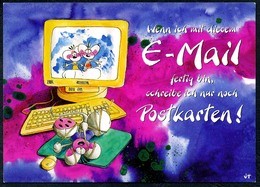 B2495 - Diddl Maus - Thomas Goletz  Nr. 34 - Comic Cartoon TOP - Comicfiguren