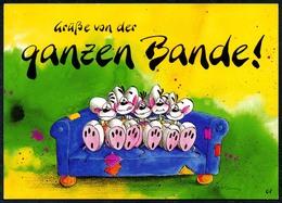 B2497 - Diddl Maus - Thomas Goletz  Nr. 67 - Comic Cartoon TOP - Comicfiguren