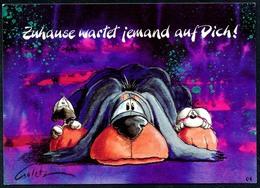B2498 - Diddl Maus - Thomas Goletz  Nr. 61 - Comic Cartoon TOP - Comicfiguren