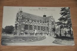 801- Bruxelles, Eglise Notre Dame Du Sablon - België