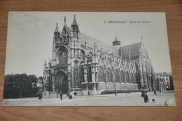 802- Bruxelles, Eglise Du Sablon - België