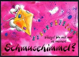 B2504 - Diddl Maus - Thomas Goletz  Nr. 94 - Comic Cartoon TOP - Comicfiguren