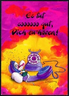 B2507 - Diddl Maus - Thomas Goletz  Nr. 49 - Comic Cartoon TOP - Comicfiguren
