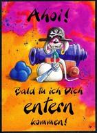 B2509 - Diddl Maus - Thomas Goletz  Nr. 74 - Comic Cartoon TOP - Comicfiguren
