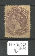 N-ECO(GB) YT 6 (A) (*) - Unused Stamps