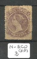 N-ECO(GB) YT 6 (A) (*) - Neufs