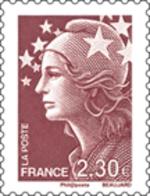 N° 4478 ** - Francia