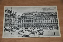 805- Bruxelles Maisons Des Corporations - België