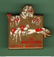 ROYAL CANIN *** FESTIVAL BERCY 92 *** Signe Arthus BERTRAND *** A083 - Arthus Bertrand