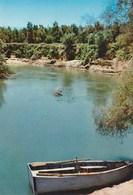 Jordan River Jordan - Baptism Site 1966 Nice Stamps - Jordanie