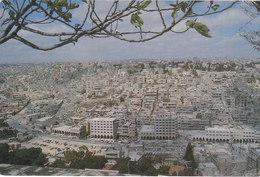Jordan Amman - General View 1993 Nice Stamps - Jordanien