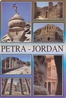 Jordan Petra 2010 Nice Stamps - Jordanien