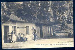 Cpa Du 74 Haute Savoie  La Ferme Du Beulet Sur Salève  MARS18-05 - Autres Communes