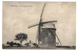 60 OISE - BRETEUIL Le Moulin à Brouettes - Breteuil
