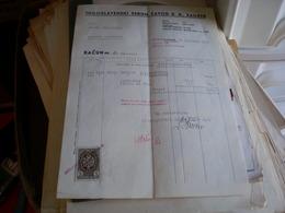 Zagreb Jugoslovenski Serum Zavod D D 1938 - United States