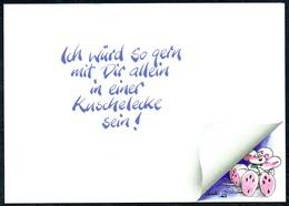 B2515 - Diddl Maus - Thomas Goletz  Nr. 29 - Comic Cartoon TOP - Comicfiguren
