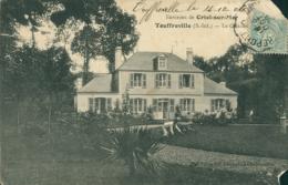 76 TOUFFREVILLE SUR EU /  Le Castelet / - France