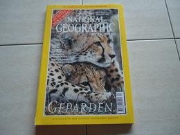 National Geographic (deutsch) Ausgabe 12/1999 - Magazines & Newspapers