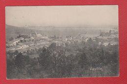 Viéville  -- Cachet 10 Inf Div - Autres Communes