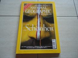 National Geographic (deutsch) Ausgabe 01/2000 - Magazines & Newspapers