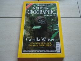 National Geographic (deutsch) Ausgabe 02/2000 - Magazines & Newspapers