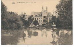 Profondeville  Château De La Hulle - Profondeville