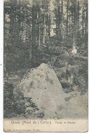 Orroir (Mont-de-l'Enclus) Peetje Et Meetje - Mont-de-l'Enclus