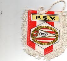 Fanion Football, P.S.V.endhoven - Habillement, Souvenirs & Autres