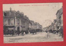 Pacy Sur Eure  -  Rue Edouard Isambard - Pacy-sur-Eure
