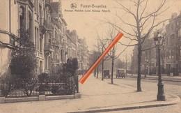 FOREST-BRUXELLES - Avenue Molière ( Coin Avenue Albert ) - Forest - Vorst