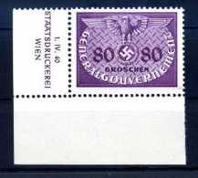 Z36649)GG Dienst 12 ER Mit DV** - Besetzungen 1938-45