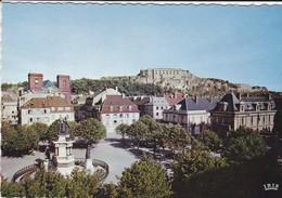 90-----BELFORT--monument Des Trois Sièges--voir 2 Scans - Belfort – Siège De Belfort