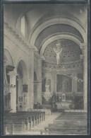 CPA 02 - Autreville, Intérieur De L'église - Autres Communes