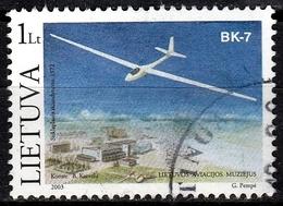 Litauen SG Nr. 822  Gestempelt (3647) - Lithuania