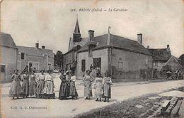 Lot De 99 Cartes Format CPA - Villes - Villages Et Paysages De France - Cartes Postales