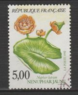 "FRANCE;N°2769 ""NÉNUPHAR JAUNE"" - Frankreich"