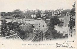 LYON-ST-CLAIR - ( 69 ) - Le Cottage De Vassieux - Caluire Et Cuire