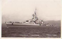 Croiseur        207        Croiseur GLOIRE - Oorlog