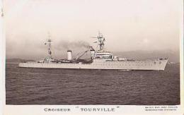 Croiseur        227        Croiseur  TOURVILLE - Oorlog
